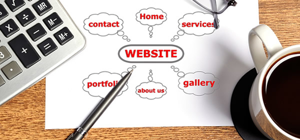 Website price
